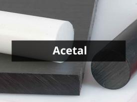 material-acetal