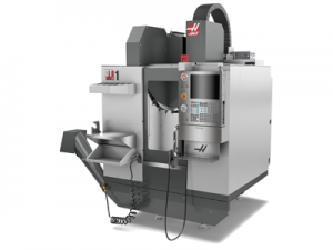 Haas DT1 - Drill Tapping CNC