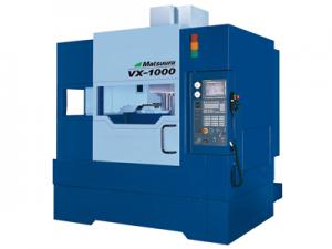Matsuura VX1000